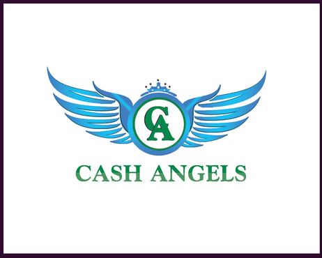 Cash Angels A Logo, Monogram, or Icon  Draft # 608 by gnane143