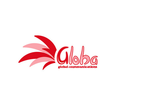 Aloha Global Communications A Logo, Monogram, or Icon  Draft # 43 by staticdesign