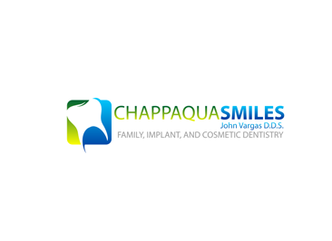 chappaqua smiles A Logo, Monogram, or Icon  Draft # 50 by psychoteck