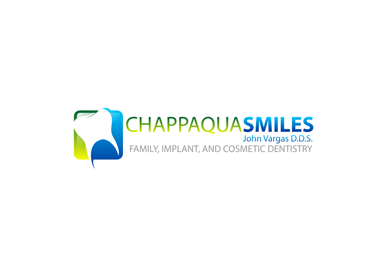 chappaqua smiles A Logo, Monogram, or Icon  Draft # 51 by psychoteck