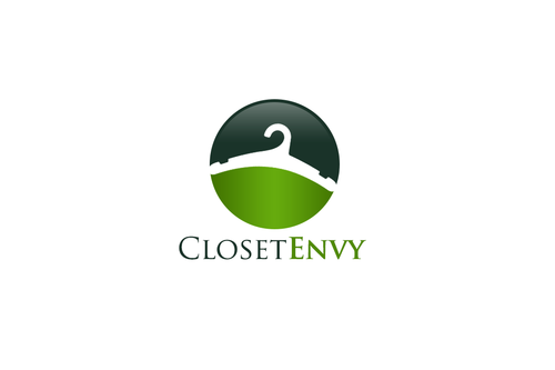 Closet Envy A Logo, Monogram, or Icon  Draft # 94 by FreelanceDan