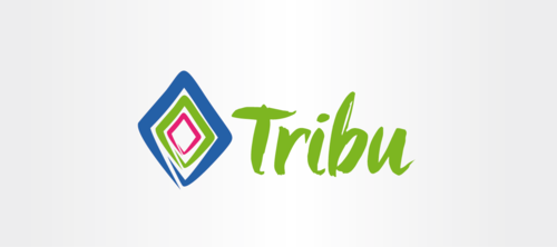 Tribu A Logo, Monogram, or Icon  Draft # 47 by nelly83