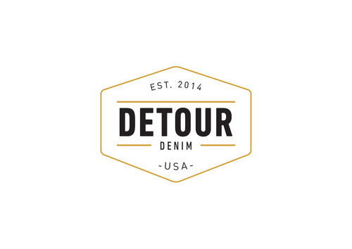 Detour Denim A Logo, Monogram, or Icon  Draft # 46 by sikamcoy222