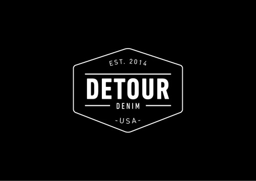 Detour Denim A Logo, Monogram, or Icon  Draft # 47 by sikamcoy222