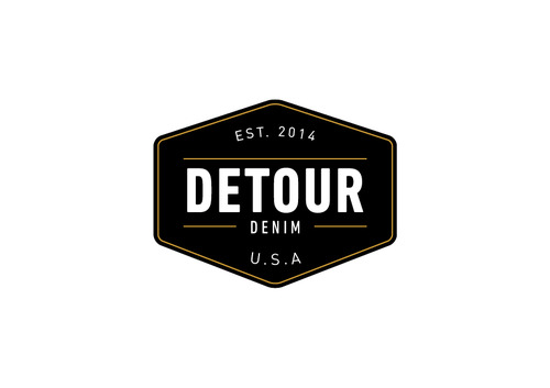 Detour Denim A Logo, Monogram, or Icon  Draft # 48 by sikamcoy222