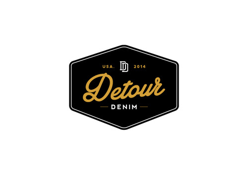 Detour Denim A Logo, Monogram, or Icon  Draft # 50 by sikamcoy222