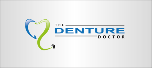 The Denture Doctor A Logo, Monogram, or Icon  Draft # 150 by bholy21