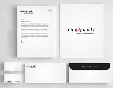 fully distributed  Business Cards and Stationery  Draft # 218 by Dawson