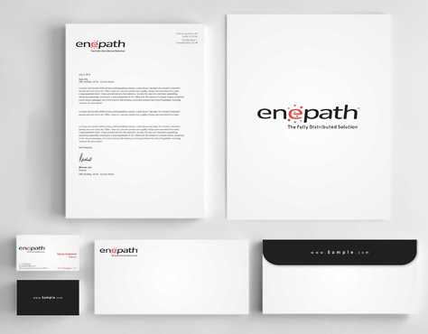 fully distributed  Business Cards and Stationery  Draft # 219 by Dawson