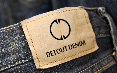 Detour Denim A Logo, Monogram, or Icon  Draft # 113 by guglastican