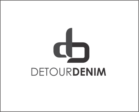 Detour Denim A Logo, Monogram, or Icon  Draft # 136 by pacet