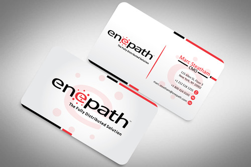 fully distributed  Business Cards and Stationery  Draft # 240 by rasix
