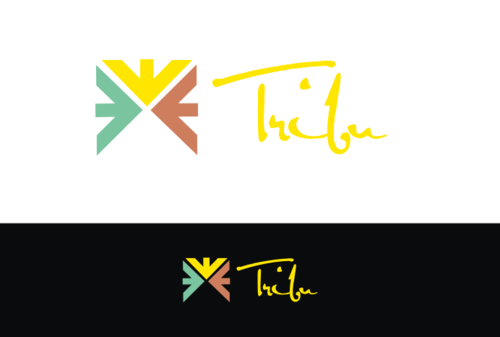 Tribu A Logo, Monogram, or Icon  Draft # 74 by hambaAllah