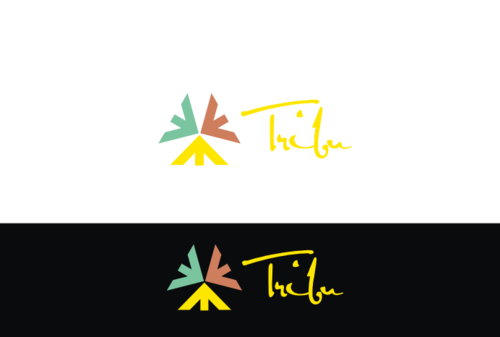 Tribu A Logo, Monogram, or Icon  Draft # 77 by hambaAllah