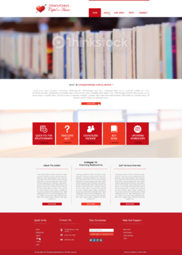 Design for Relationships w book and workshops Web Design  Draft # 54 by xclusivedesigns