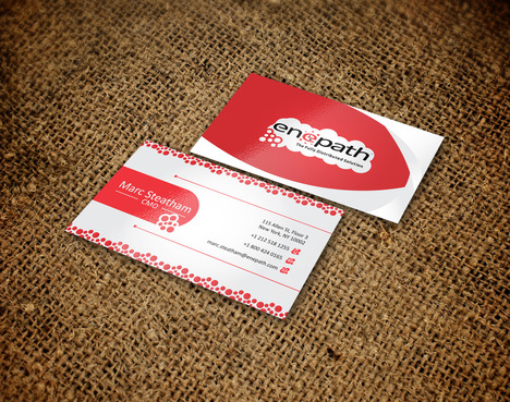 fully distributed  Business Cards and Stationery  Draft # 251 by rasix