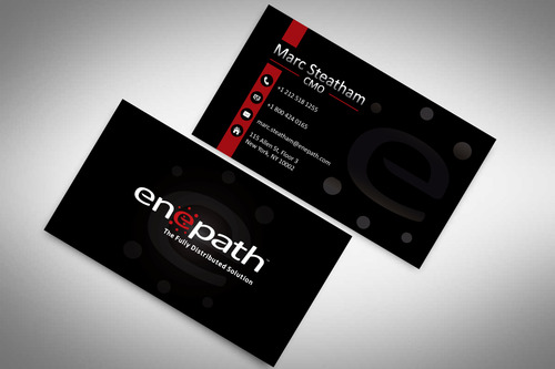 fully distributed  Business Cards and Stationery  Draft # 255 by rasix