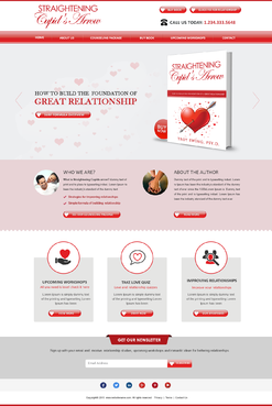 Design for Relationships w book and workshops Web Design  Draft # 81 by sibytgeorge