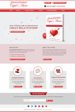 Design for Relationships w book and workshops Web Design  Draft # 83 by sibytgeorge