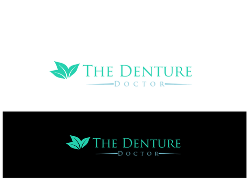 The Denture Doctor A Logo, Monogram, or Icon  Draft # 264 by B4BEST