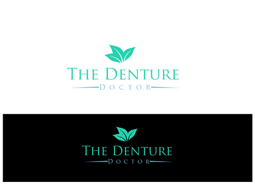 The Denture Doctor A Logo, Monogram, or Icon  Draft # 266 by B4BEST