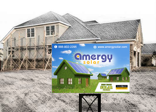 Amergy Solar Marketing collateral  Draft # 36 by sibytgeorge
