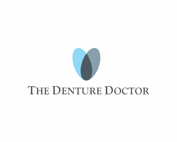 The Denture Doctor A Logo, Monogram, or Icon  Draft # 269 by Danycat
