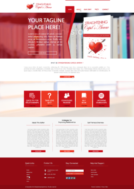 Design for Relationships w book and workshops Web Design  Draft # 84 by xclusivedesigns
