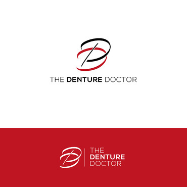 The Denture Doctor A Logo, Monogram, or Icon  Draft # 279 by Abdul700