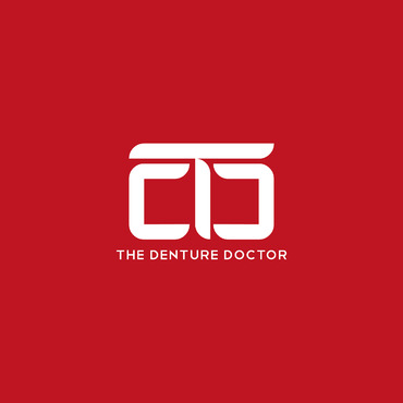 The Denture Doctor A Logo, Monogram, or Icon  Draft # 280 by Abdul700