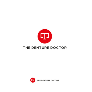 The Denture Doctor A Logo, Monogram, or Icon  Draft # 281 by Abdul700