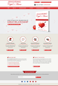 Design for Relationships w book and workshops Web Design  Draft # 86 by sibytgeorge