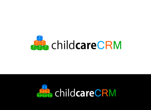 ChildCareCRM A Logo, Monogram, or Icon  Draft # 534 by B4BEST
