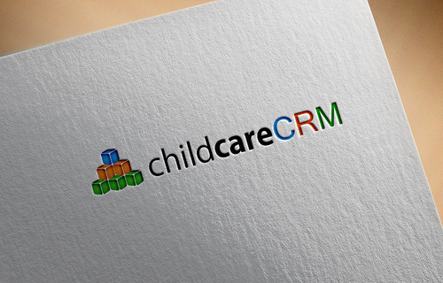 ChildCareCRM A Logo, Monogram, or Icon  Draft # 535 by B4BEST
