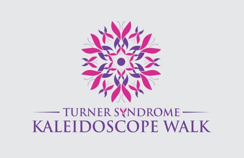 Turner Syndrome Kaleidoscope Walk