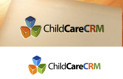 ChildCareCRM A Logo, Monogram, or Icon  Draft # 536 by nellie