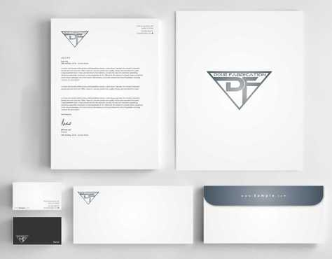 Business card and stationary Business Cards and Stationery  Draft # 177 by Dawson