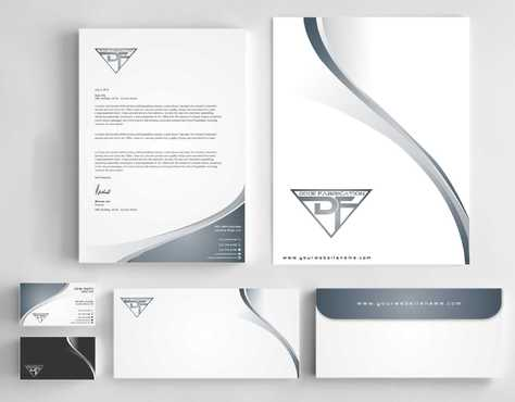 Business card and stationary Business Cards and Stationery  Draft # 176 by Dawson