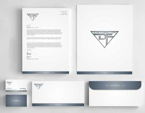Business card and stationary Business Cards and Stationery  Draft # 179 by Dawson