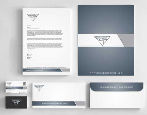 Business card and stationary Business Cards and Stationery  Draft # 181 by Dawson