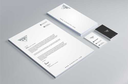 Business card and stationary Business Cards and Stationery  Draft # 182 by Dawson