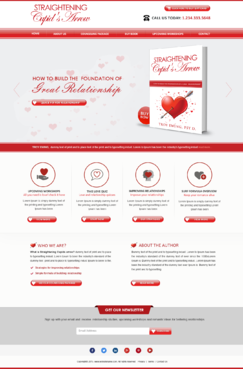 Design for Relationships w book and workshops Web Design  Draft # 95 by sibytgeorge