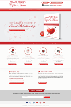 Design for Relationships w book and workshops Web Design  Draft # 97 by sibytgeorge