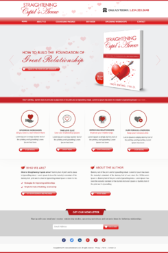 Design for Relationships w book and workshops Web Design  Draft # 98 by sibytgeorge