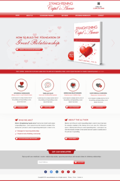 Design for Relationships w book and workshops Web Design  Draft # 99 by sibytgeorge