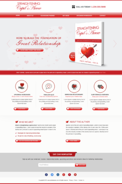 Design for Relationships w book and workshops Web Design  Draft # 100 by sibytgeorge