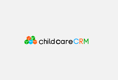 ChildCareCRM A Logo, Monogram, or Icon  Draft # 546 by jackHmill