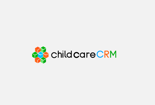 ChildCareCRM A Logo, Monogram, or Icon  Draft # 547 by jackHmill
