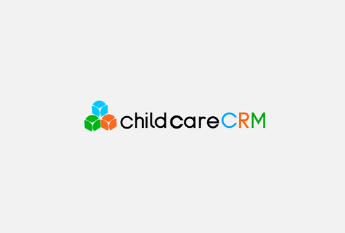 ChildCareCRM A Logo, Monogram, or Icon  Draft # 549 by jackHmill