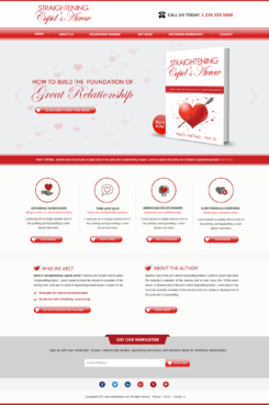 Design for Relationships w book and workshops Web Design  Draft # 104 by sibytgeorge